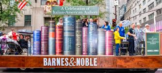 Barnes Noble Headlines Pccc