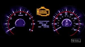why is check engine light on why is my check engine light on