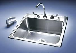 self rimmed bathroom sink standard town square self rimming