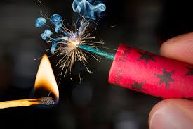 10 Little Ways To Sneak by July 4 Fireworks Warnings What Is Legal What Is Illegal Money