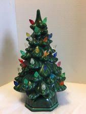 vintage ceramic christmas tree vintage ceramic christmas tree ebay