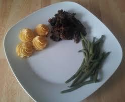 cuisiner le sanglier avec marinade sauté de sanglier recette de sauté de sanglier marmiton