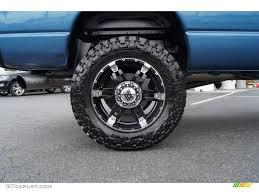 Dodge Ram Custom - 2005 dodge ram 3500 laramie quad cab 4x4 custom wheels photo