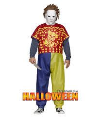 michael myers mask halloween michael myers big boys rob zombie halloween clown costume u0026 latex