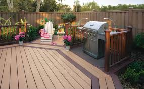 exterior design wonderful trex decking cost for exterior design