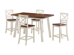Furniture Counter Height Pub Table For Enjoy Your Meals And Work by 100 Standard Bar Stool Standard Chair Brickell Collection