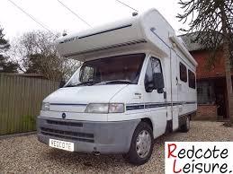 fiat ducato swift royale 610 motorhome campervan diesel low