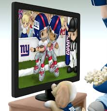 precious moments touchdown york