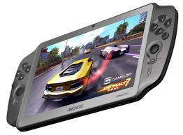 ps vita android android powered archos gamepad to take on the ps vita for less
