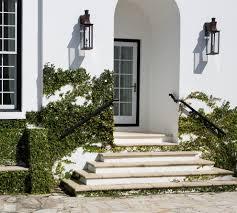 wrought iron trellis patio mediterranean with spanish style
