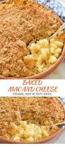 baked vegan mac and cheese nut free a virtual vegan
