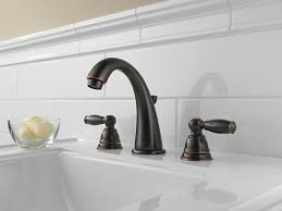 peerless p299196lf apex two handle bathroom faucet chrome touch