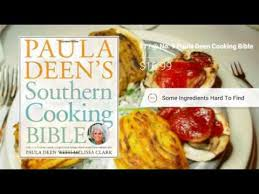 Paula Deen Southern Thanksgiving Recipes Southern Cooking Recipes Paula Deen Youtube