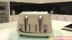 Delonghi Icona Toaster Silver Delonghi Toaster And Kettle Cream Amazing Buy Deulonghi Scultura
