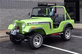 1974 jeep renegade cj5 139433