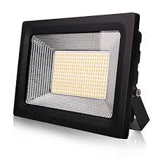 50 watt led flood light lantoo led flood light outdoor super bright 50 watt l fixture