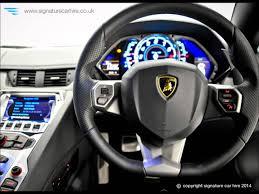 Lamborghini Veneno Dashboard - horn sound of the signature lamborghini aventador lp700 4 youtube