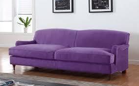 Grey Tufted Sofa by Furniture Aqua Tufted Sofa Purple Loveseat Grey Settee