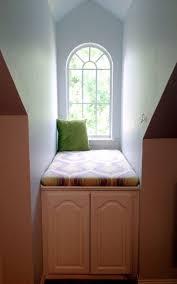 Best Window Seats Images On Pinterest Dormer Windows Window - Bedroom window seat ideas