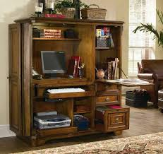 Small Corner Computer Armoire by Home Office Home Office Modern Custom Small Office Design Ideas
