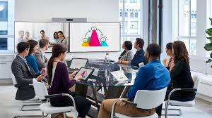 making every meeting room smarter