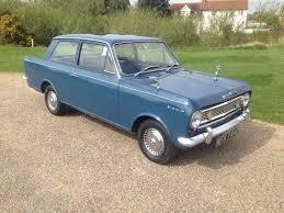 vauxhall viva 1966 vauxhall viva ha sl bridge classic cars