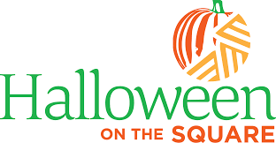 halloween logo png halloween on the square downtown clinton