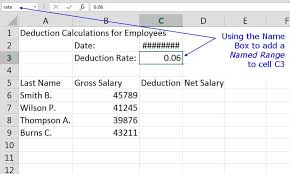 excel basic step by step tutorial for beginners