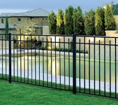 ornamental fencing calgary