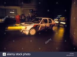 peugeot cars 1985 1985 monte carlo rally peugeot 205 turbo 16 driven by bruno saby