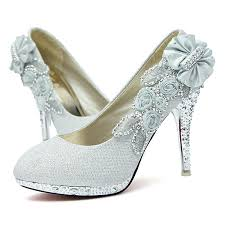 wedding shoes philippines women high heels shoes flower platform stiletto