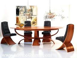 modern round dining room sets table set decorating with 10 for
