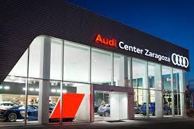 audi center audi inaugura las nuevas instalaciones terminal audi center