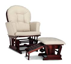 Stork Craft Hoop Glider And Ottoman Replacement Cushions Storkcraft Glider Cushions Glider Rocker Cushions Chair Cushions