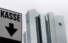 sede deutsche bank deutsche bank captar磧 1 800 millones con la colocaci祿n en bolsa de