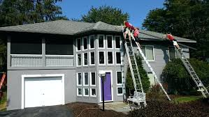 home design and remodeling gutter installation syracuse ny seamless gutters installation in