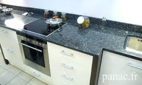 granit pour cuisine prix plan de travail granit noir dun en cuisine socialfuzz me