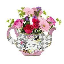 Alice In Wonderland Baby Shower Decorations - alice in wonderland baby shower amazon com