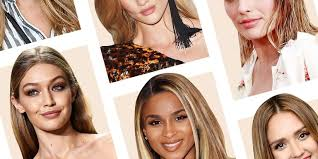 Light Brown And Blonde Hair 2017 U0027s Honey Blonde Hair Color Shades Dirty Blonde And Honey