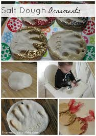 21 best ornaments images on salt dough ornaments