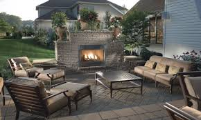 diy outdoor gas fireplace home decor ryanmathates us