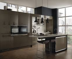 Howdens Kitchen Design Greenwich Gloss Clay Kitchen Universal Kitchens Howdens Joinery
