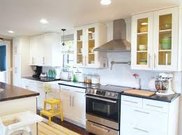 interior of kitchen cabinets painting the inside of kitchen cabinets eatwell101