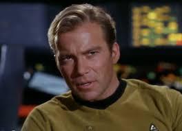 Kirk Meme - captain kirk encounters know your meme