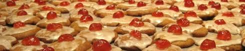 viennese vanilla crescents ruth u0027s christmas cookies