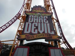 First Six Flags 16 Ride All The Rides At Six Flags Part 3 82 Days Of Summer Daze