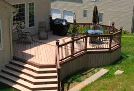 cute backyard deck design ideas for your home interior remodel