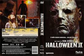 halloween horror nights 2009 the horrors of halloween halloween 2 2009 vhs dvd and blu ray