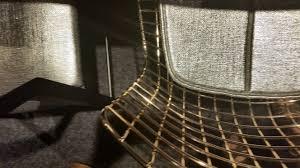 Wooden Furniture Design 2017 Mauve And Macrame Comeback Design Trends Shown At Neocon 2017