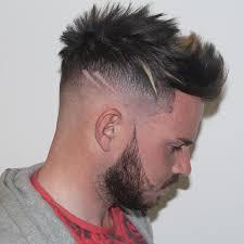 men short spiky haircuts short hairstyles for men 2017 registaz
